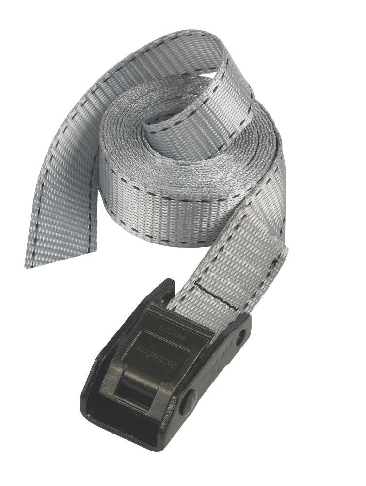 Master Lock Lashing Strap 5m x 25mm