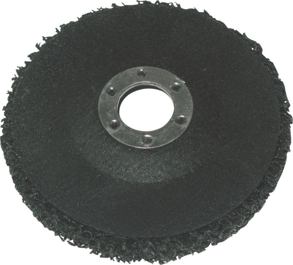 Non-Woven Preparation Wheel 115mm