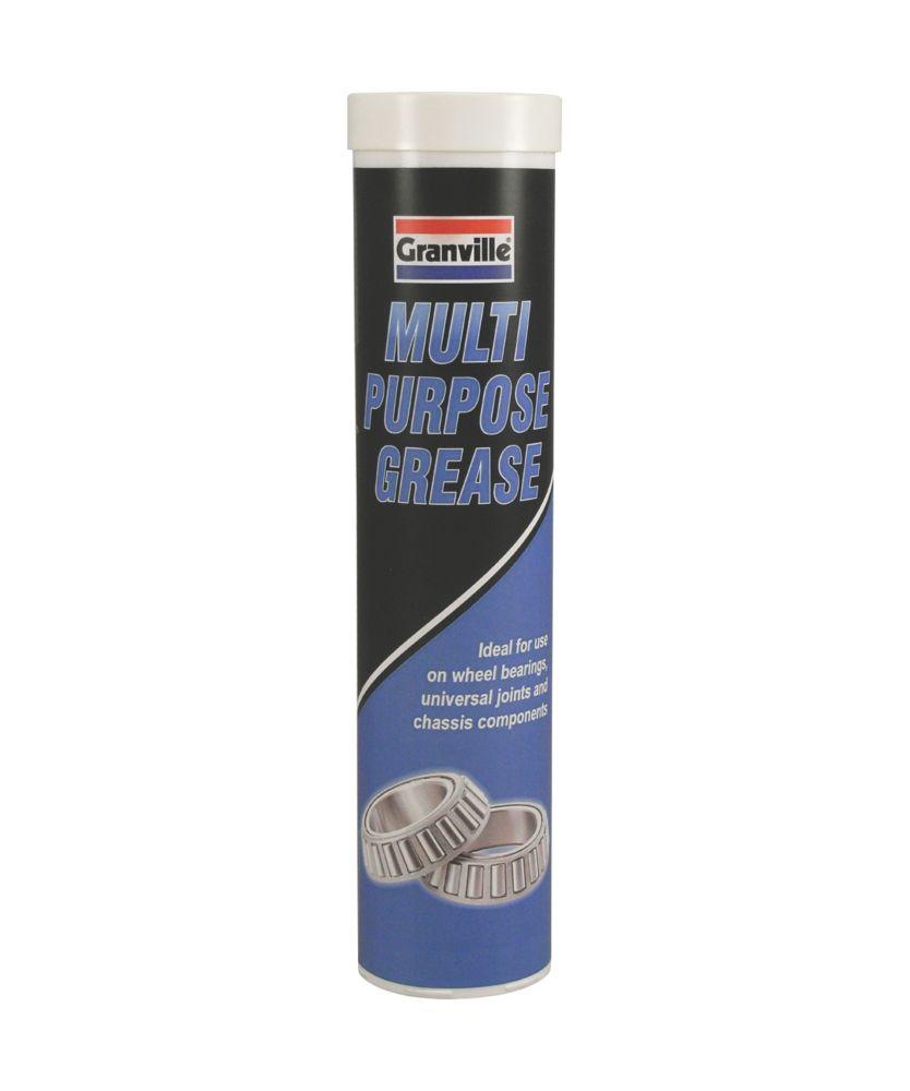 GRANVILLE Multipurpose Grease 400ml