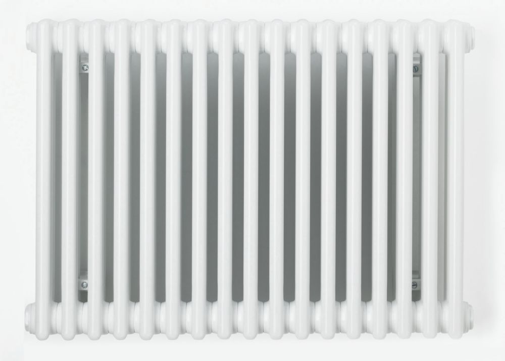 Acova  2-Column Horizontal Radiator 500 x 812mm White 2228BTU