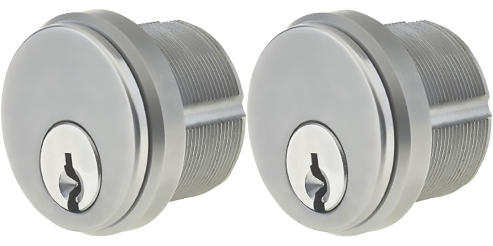 Adams Rite Replacement Cylinder