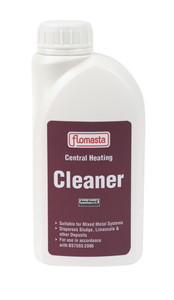 Flomasta 0630 Central Heating Cleaner 500ml