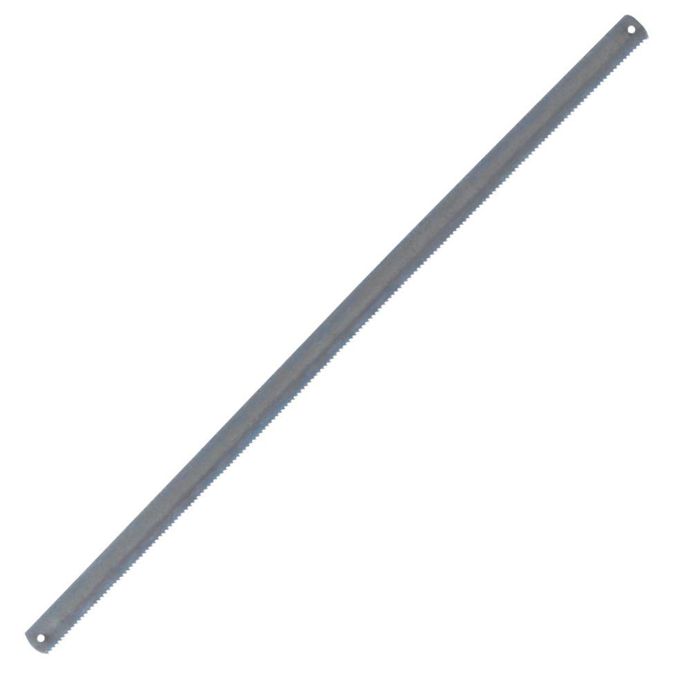 "Bahco  32tpi Metal Junior Hacksaw Blades 6"" (150mm) 10 Pack"