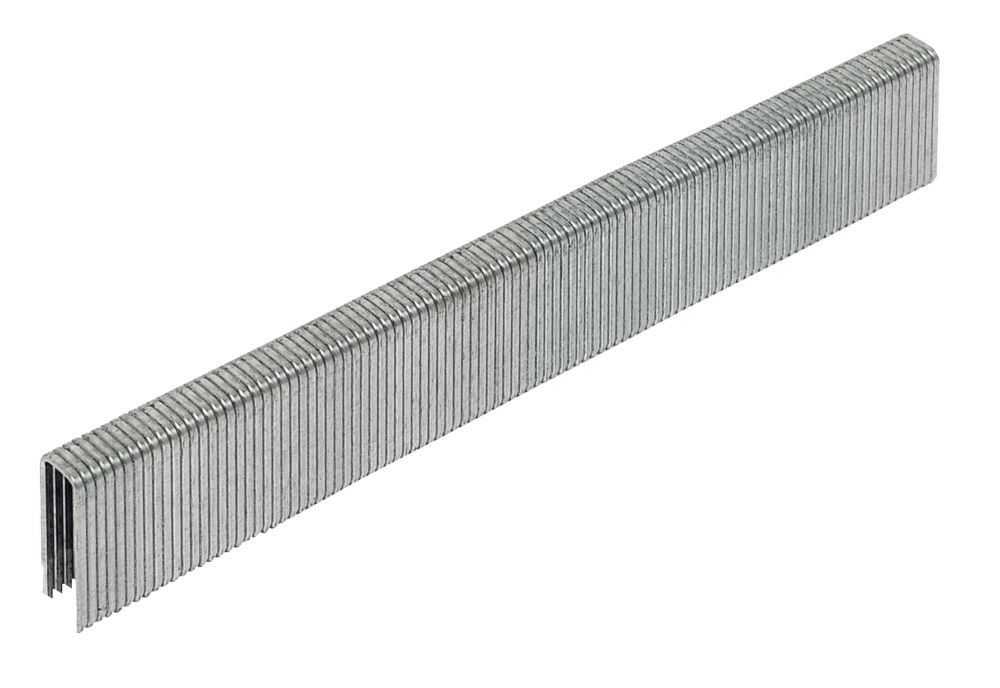 Tacwise 91 Series Divergent Point Staples Galvanised 18 x 5.95mm 1000 Pack