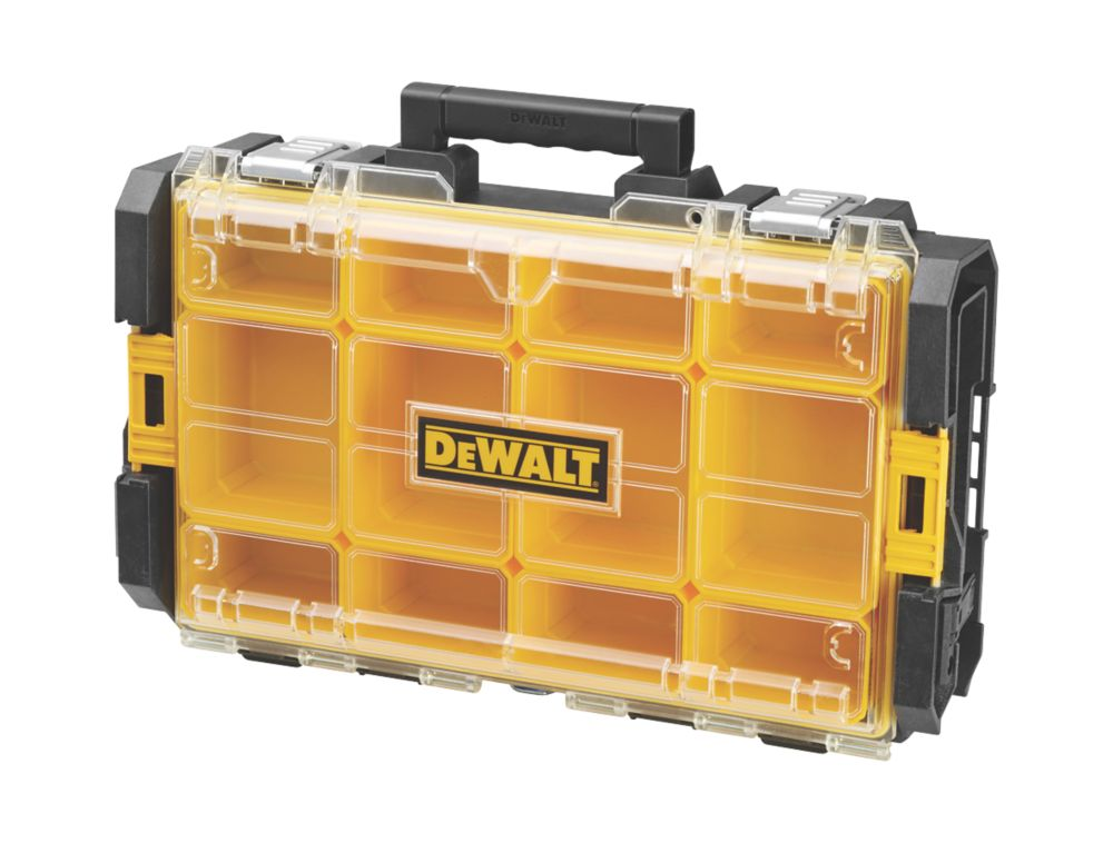 "DeWalt ToughSystem DS100 Organiser 21 x 13¼"""
