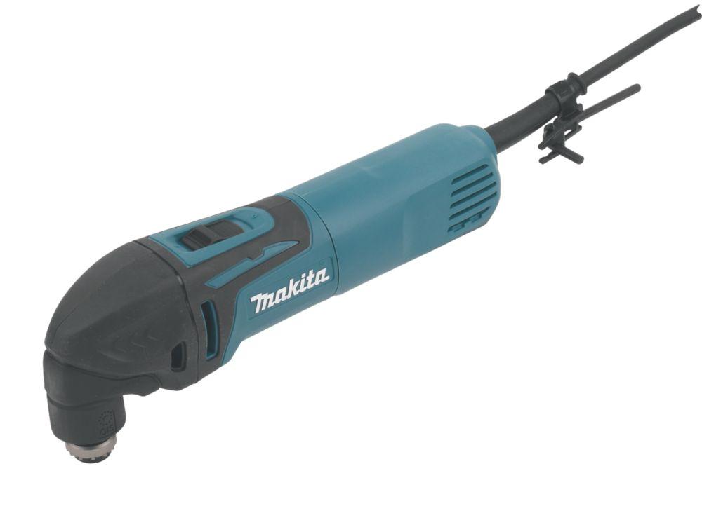 Makita TM3000C/1 320W  Electric Multi-Tool 110V