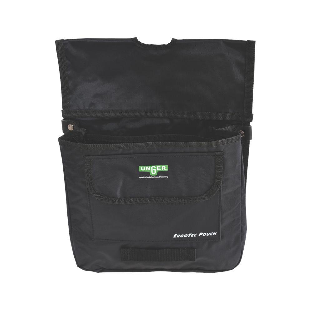 Unger Nylon Hip Storage Pouch & Tool Holder