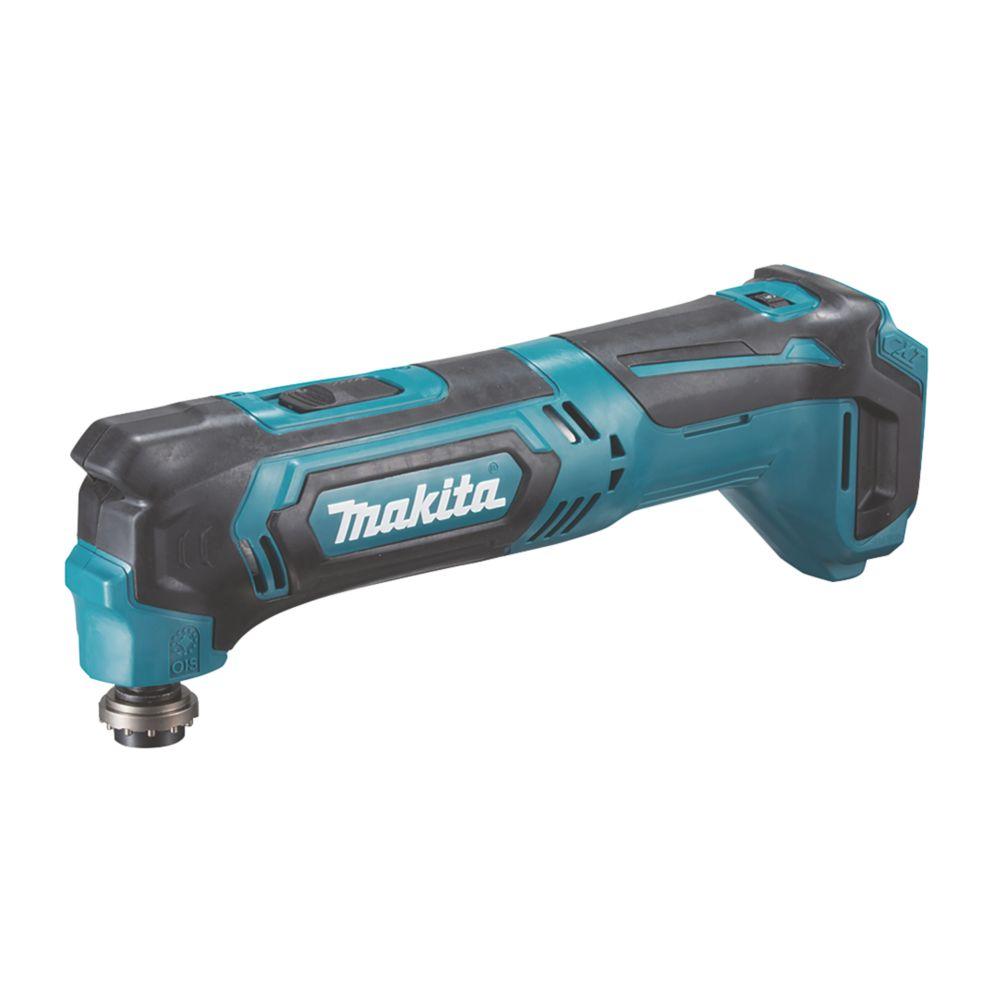 Makita TM30DZ 10.8V Li-Ion CXT  Cordless Multi Tool - Bare