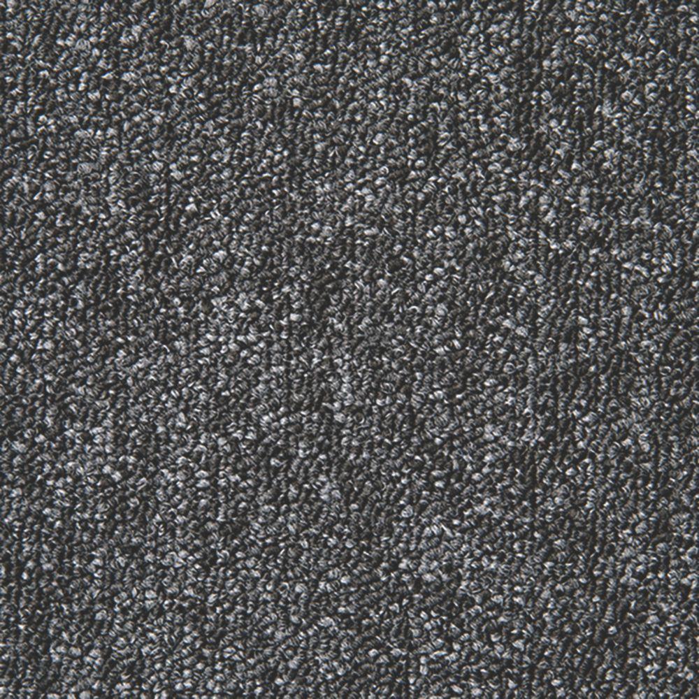 Abingdon Carpet Tile Division Unity Carpet Tiles Coal 20 Pack