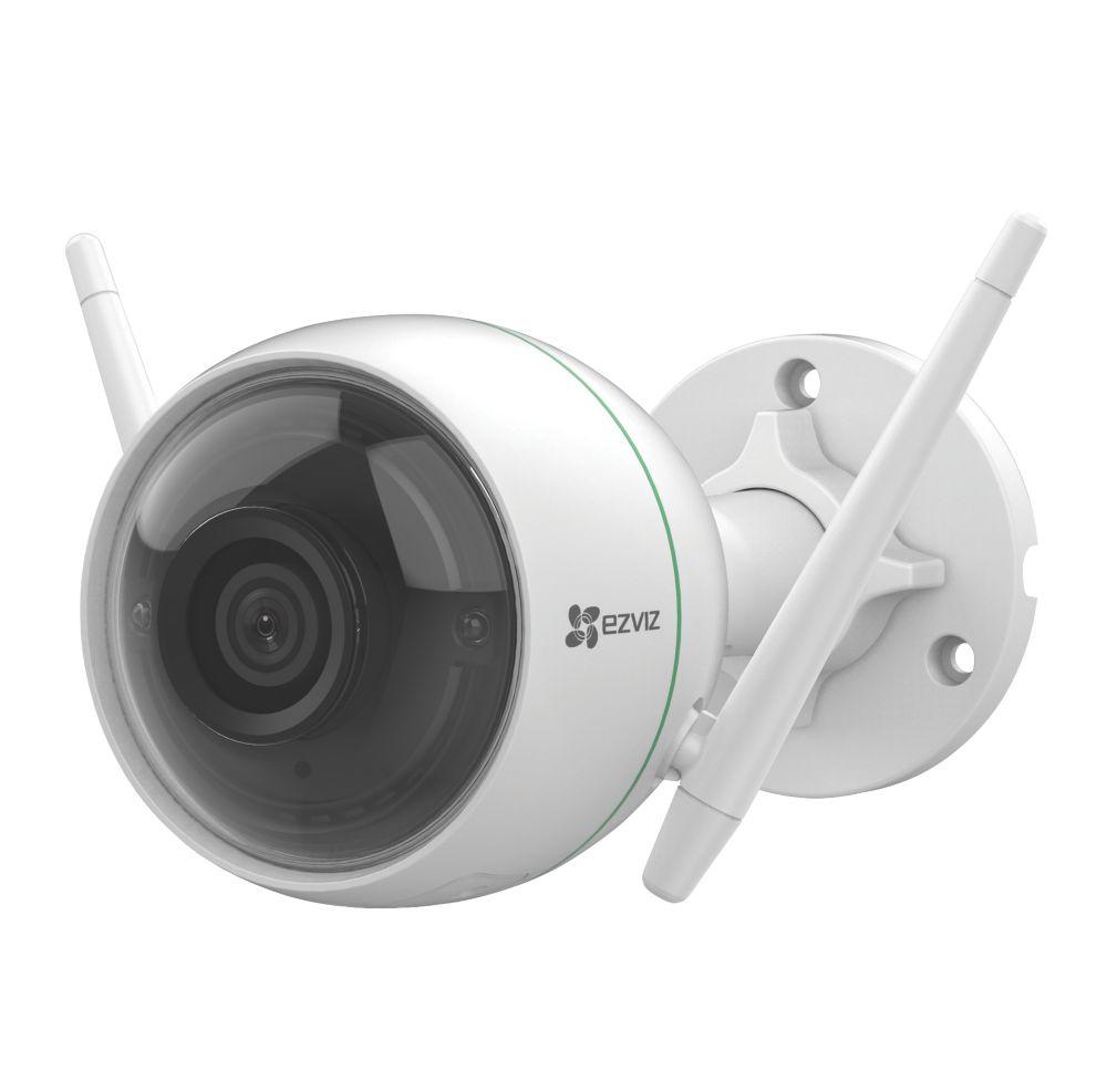 EZViz CS-CV310-A0-1C2WFR Mains-Powered  Wireless 1080p Outdoor  Outdoor Smart Camera