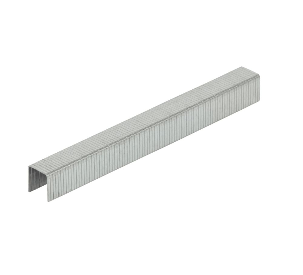 Tacwise 140 Series Heavy Duty Staples Galvanised 12 x 10.6mm 5000 Pack