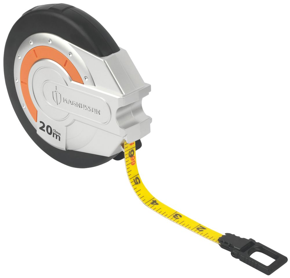 Magnusson  20m Tape Measure