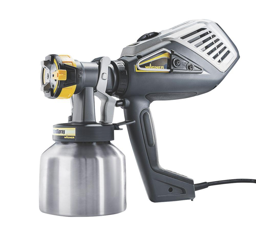 Wagner FinishControl3500 700W Electric XVLP Paint Sprayer 230V