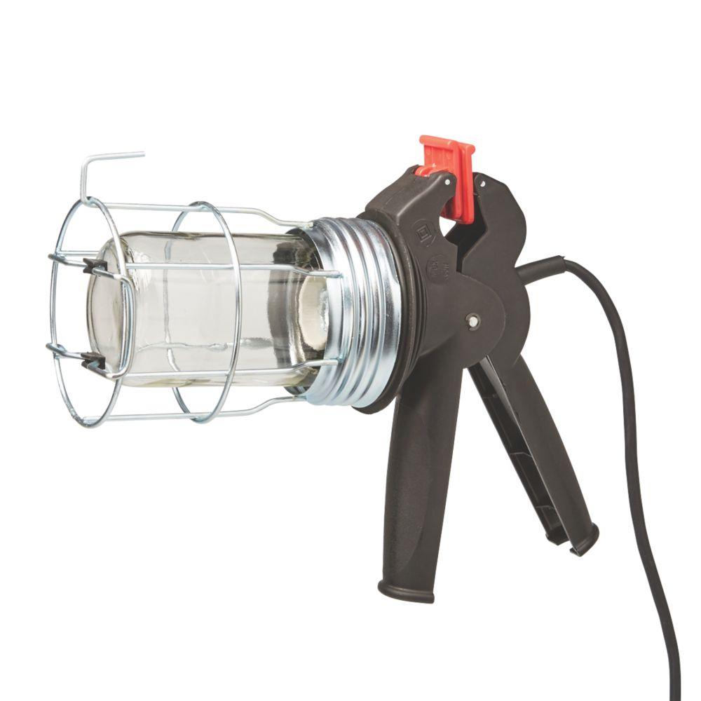 Diall Inspection Lamp 220-240V