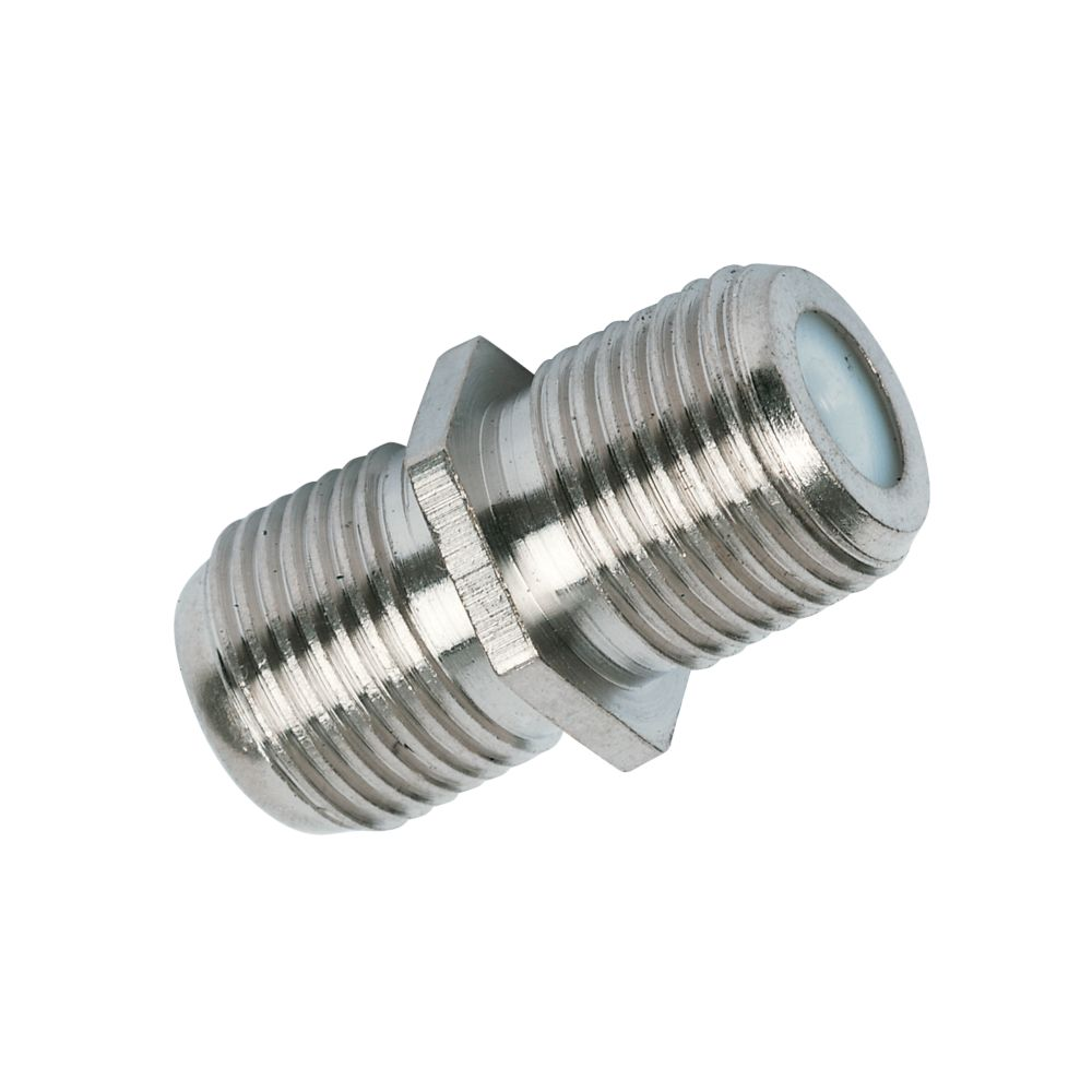 Labgear F-Plug Adaptor 10 Pack
