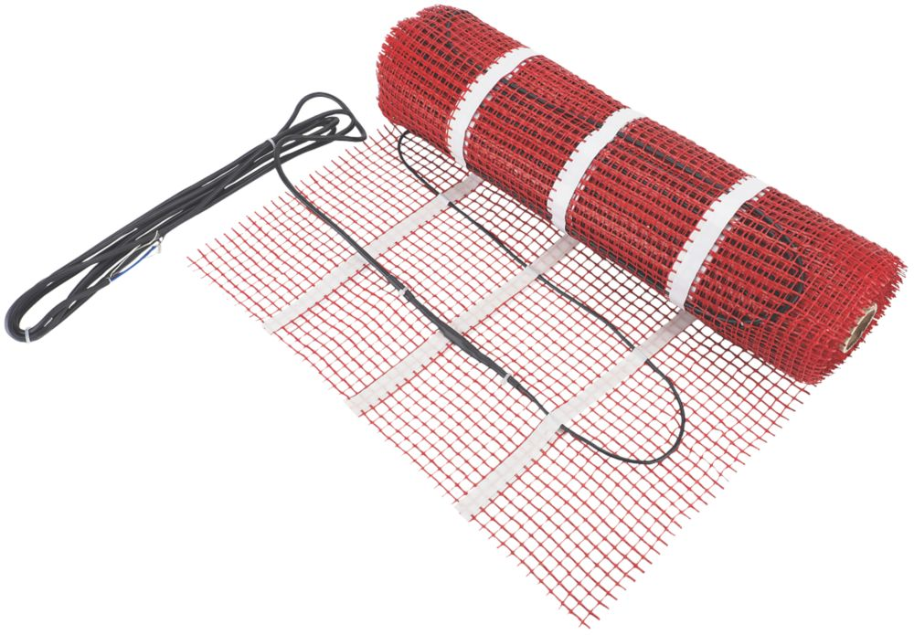 Klima Underfloor Heating Mat 2m²