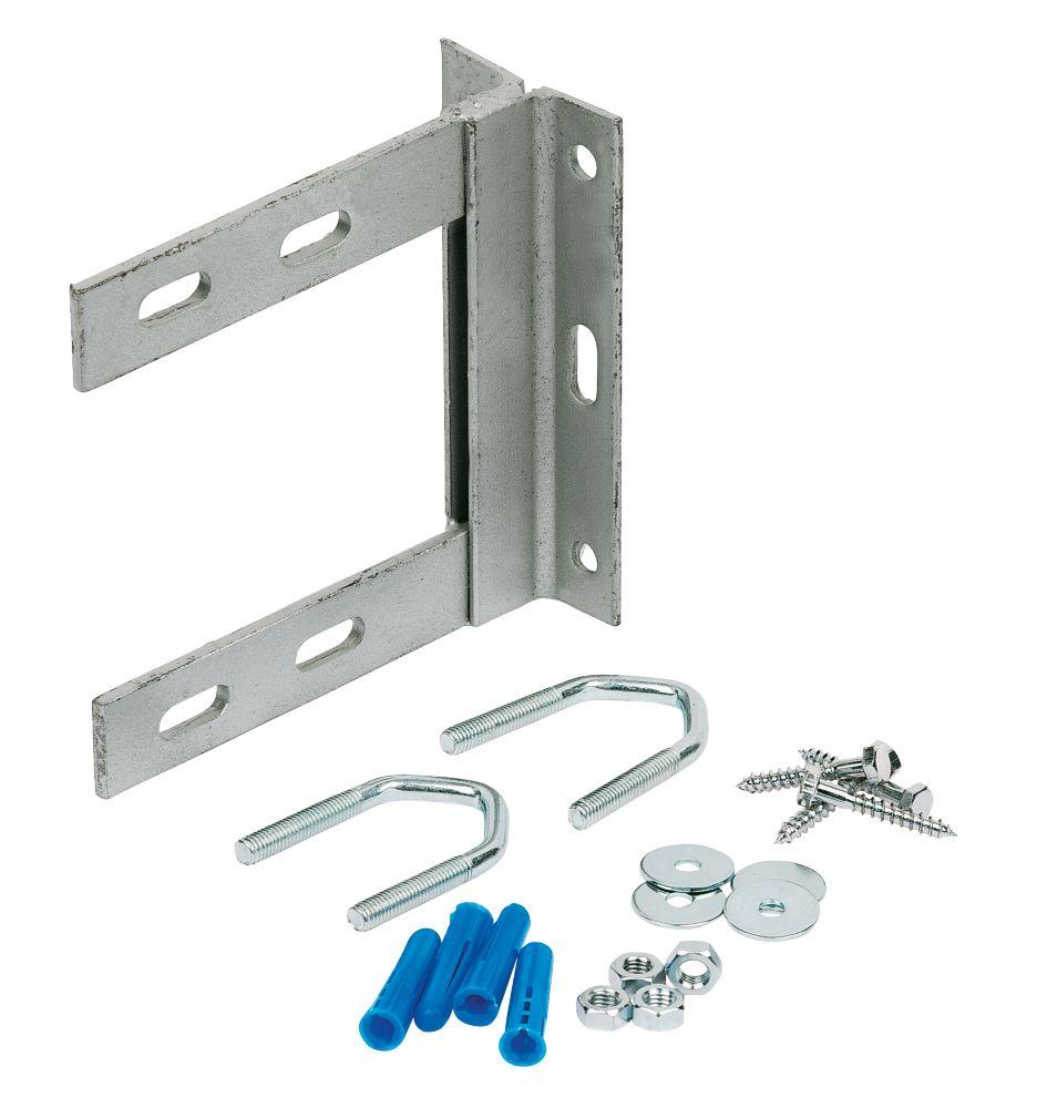 Labgear TV Aerial Wall Fixing Kit