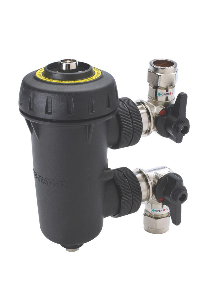 Worcester Bosch  Magnetic System Filter 22mm