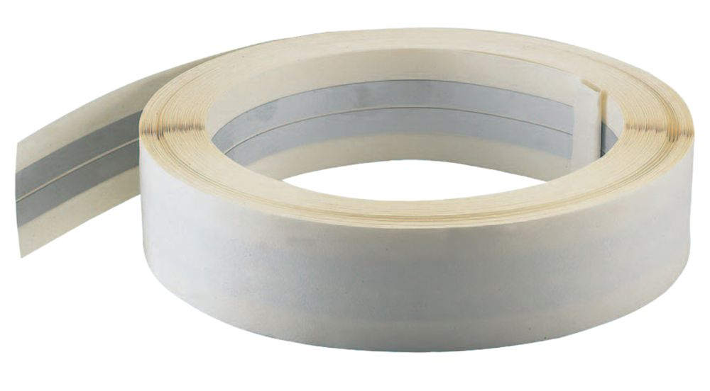 Diall Reinforced Corner Jointing Tape White 30m x 50mm