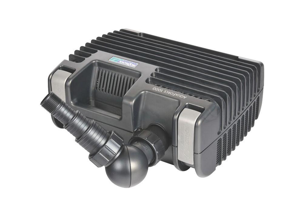 Hozelock Aquaforce 1000 25W Pond Water Pump