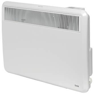 Creda TPRIII 150E Wall-Mounted Panel Heater  1500W 690 x 430mm