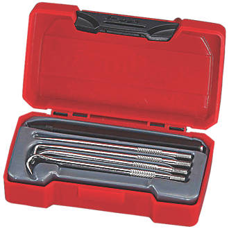 Teng Tools Hook & Pick Set 5 Pcs