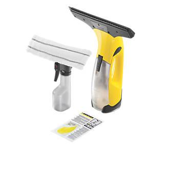 Karcher WV2 Plus Cordless Window Vacuum