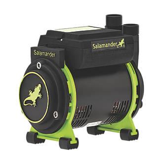 Salamander Pumps CT55+ Xtra Regenerative Single Shower Pump 1.5bar