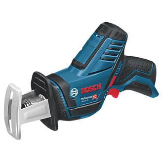 Bosch GSA 12 V-LI 12V Li-Ion Coolpack Brushless Cordless Reciprocating Sabre Saw - Bare