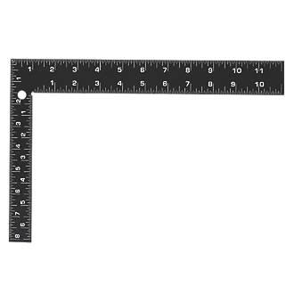 "Magnusson Tri & Mitre Square 8 x 12"" (200mm)"