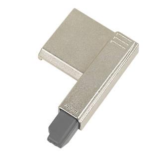 Blum Nickel-Plated Blumotion 170° Soft-Close Mechanisms 45mm 2 Pack