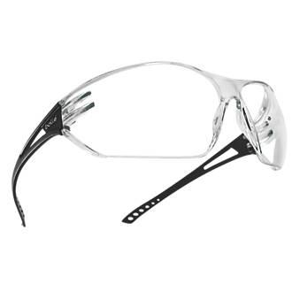 Bolle Slam Clear Lens Safety Specs