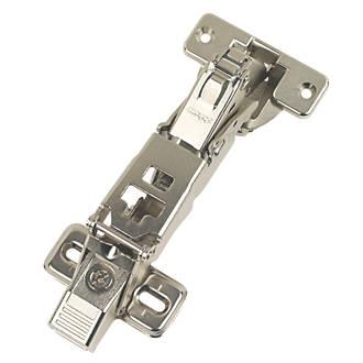 Blum Steel Sprung Concealed Hinges 140mm 2 Pack
