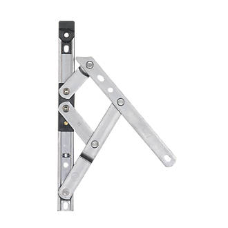 Mila iDeal Window Friction Hinges Top-Hung 210mm 2 Pack