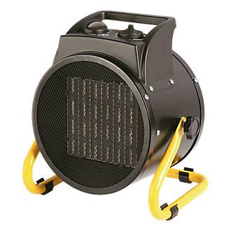 BGP1506-25  Freestanding PTC Heater 2500W