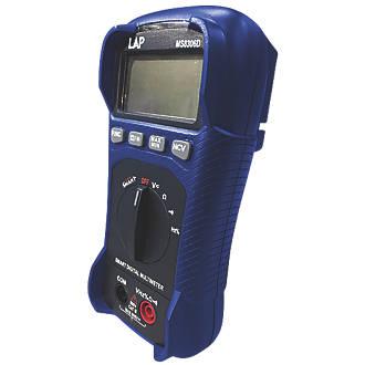 LAP MS8306D Digital Multimeter