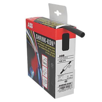 CED Polyolefin Heat Shrink Tubing 6.4mm x 7.5m