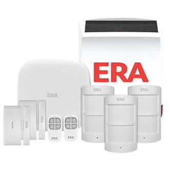 ERA HomeGuard Pro 3 Smart Wireless Alarm Kit