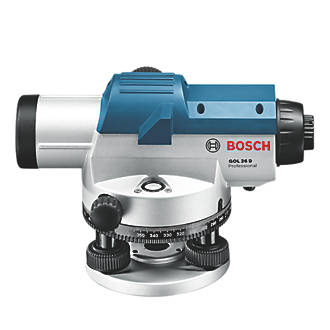 Bosch GOL26D  Automatic Optical Level Set