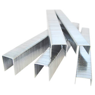 Tacwise Type 140 (T50, G11) Heavy Duty Staples Stainless Steel 8 x 10.6mm 2000 Pack