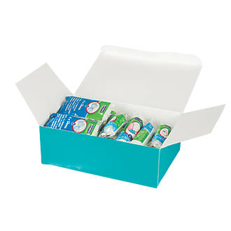 Wallace Cameron 1036204 10 Person HSE Catering First Aid Kit Refill