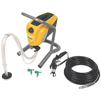 Wagner Control Pro 250M Electric Airless Paint Sprayer 550W