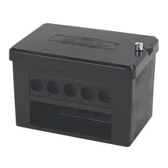 Greenbrook 100A 5-Ways  Connector Block