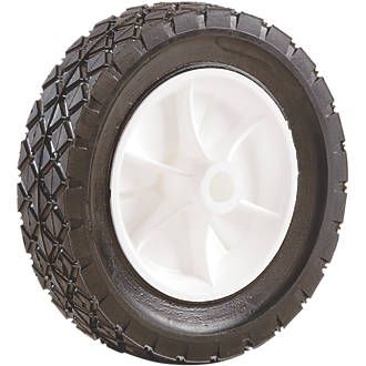 Select Rubber Wheel 250mm Diameter