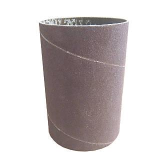 Scheppach Bobbin Sanding Sleeves 76mm 120 Grit 3 Pack