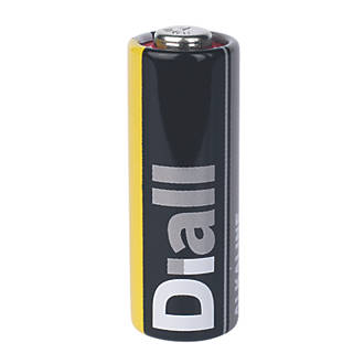 Diall  MN21 High Voltage Batteries 2 Pack