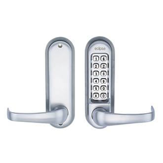 Eclipse ED50 Mechanical Push-Button Door Lock