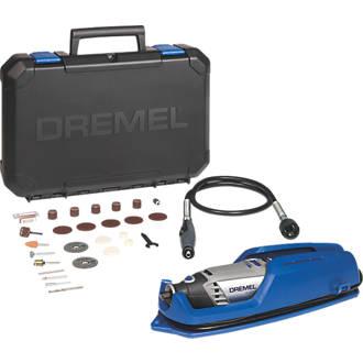 Dremel 3000-1/25 130W  Electric Multi-Tool Kit 230V