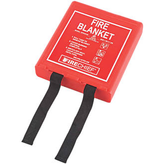 Firechief  Fire Blanket 1.2 x 1.2m