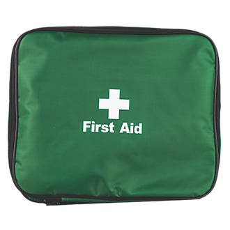 Wallace Cameron Green Pouch First Aid Travel Pouch